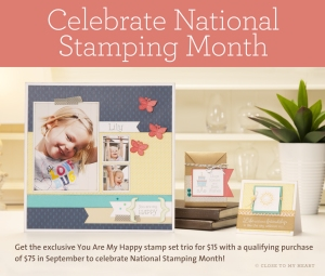 A great trio of stamps for just $15.