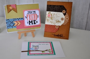CTMH Cards