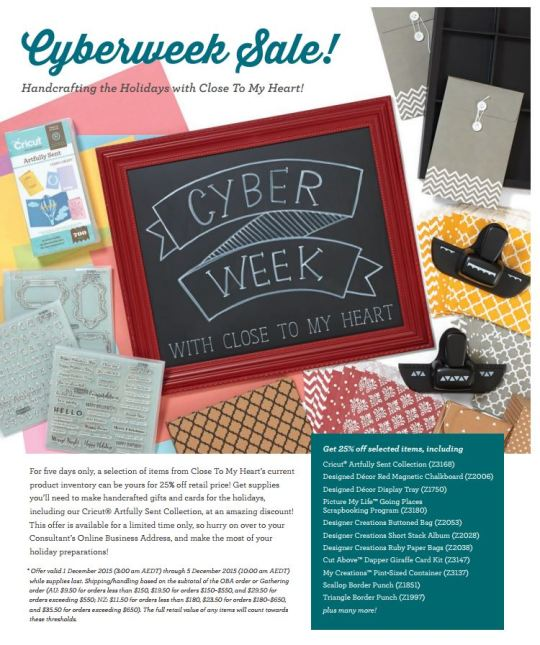 cyberweek