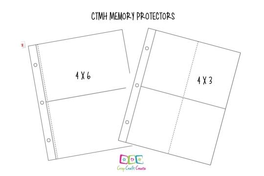 memory protectors