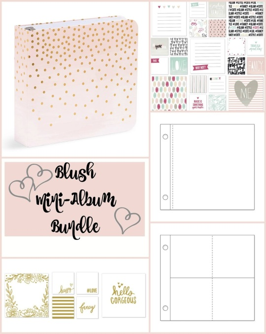 blush-mini-album-bundle