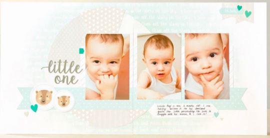 little one2